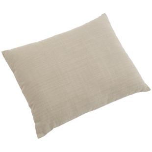 FLY-coussin coton 40x50 lin
