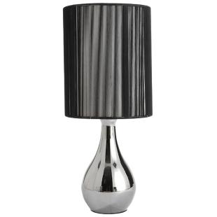 FLY-lampe sensitive a poser h42cm noir