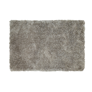 FLY-tapis 160x230 argent