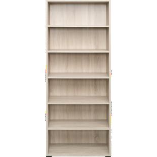 FLY-bibliotheque 80x196x36 cm chene