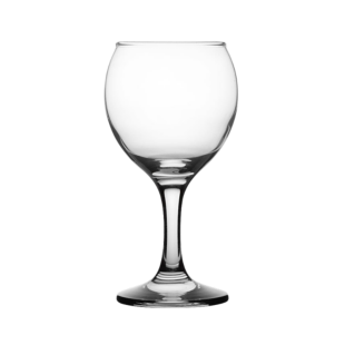 FLY-lot de 4 verres a vin 23cl