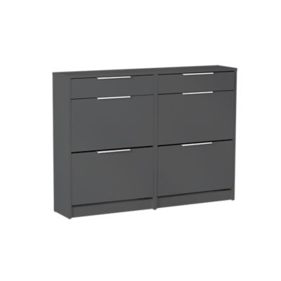 Casier a chaussure ikea gallery of hemnes armoire for Casiers chez ikea