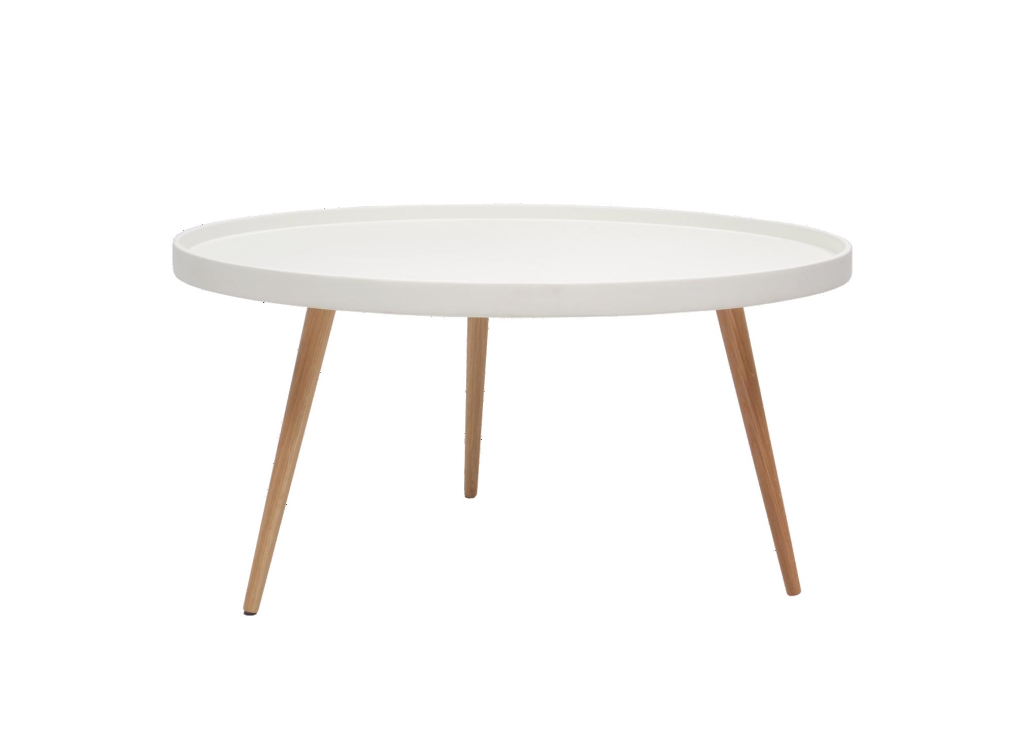 Table basse en panneau de fibre de bois de moyenne densite finition l ...