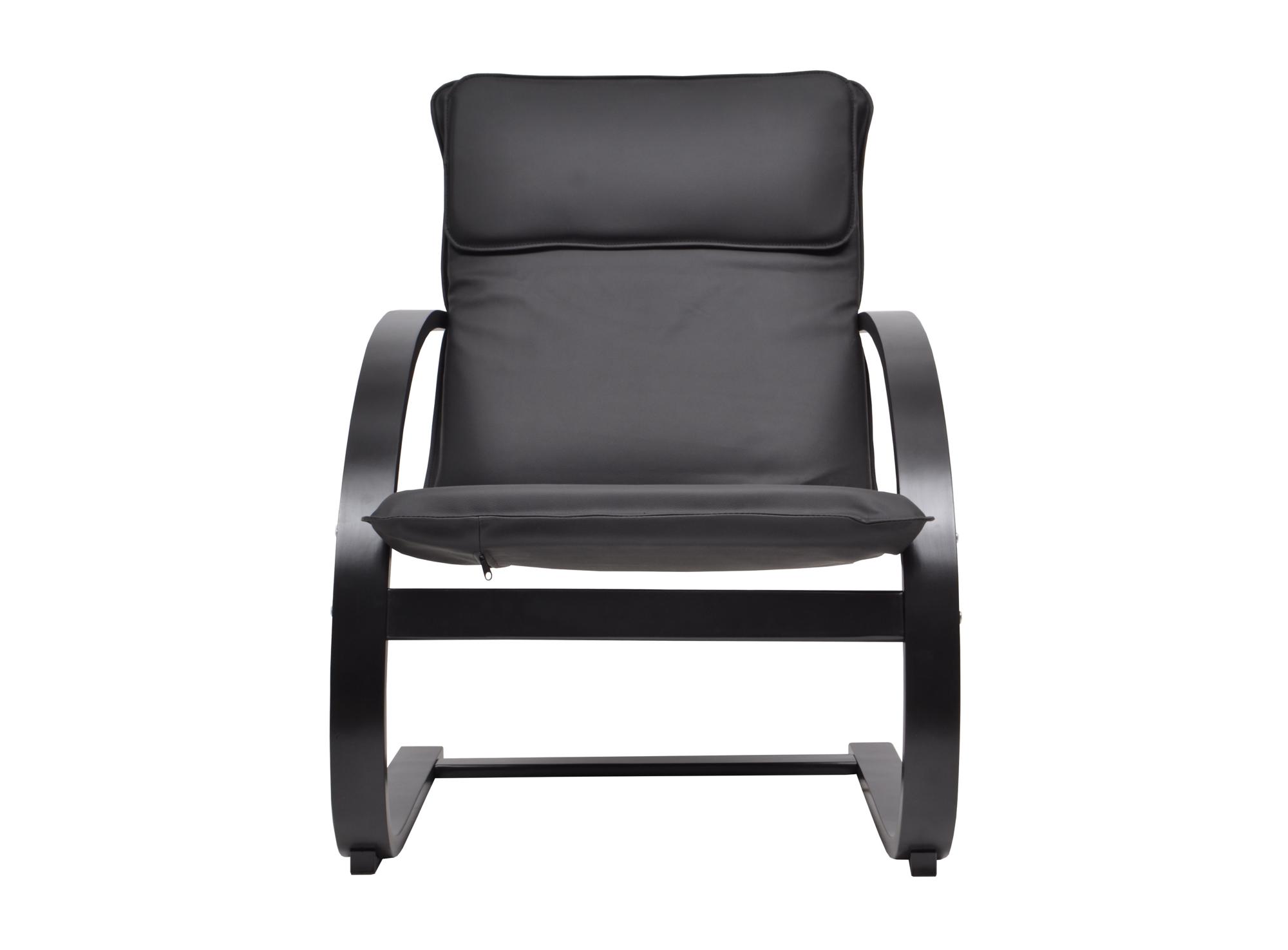 fauteuil tissu coloris noir fly. Black Bedroom Furniture Sets. Home Design Ideas