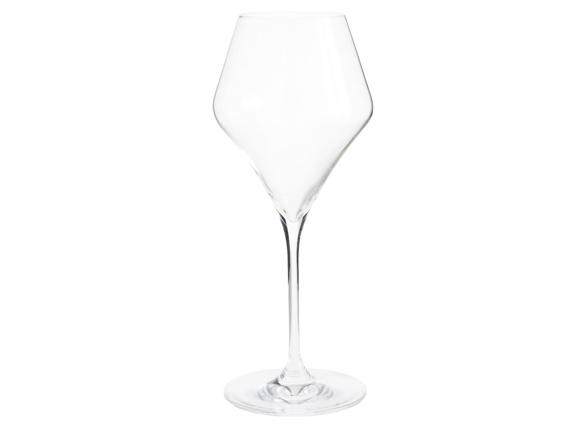 Verre a eau en verre cristallin brut coloris transparent contenance 2 ...