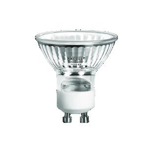 FLY-ampoule halogene gu10 42w 2900k
