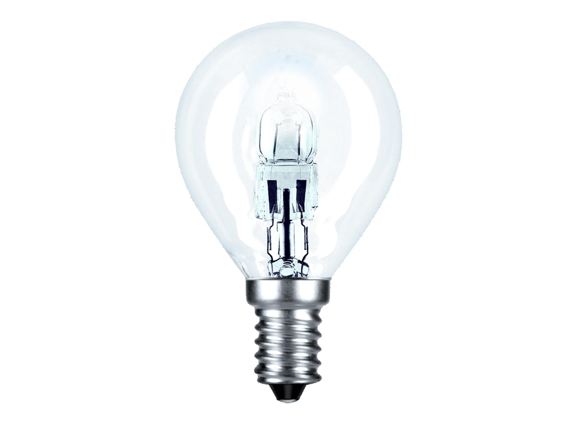 Type de source lumineuse : halogene - type de culot : e14 - puissance ...