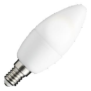 FLY-ampoule led e14 3w 250lm 3000k