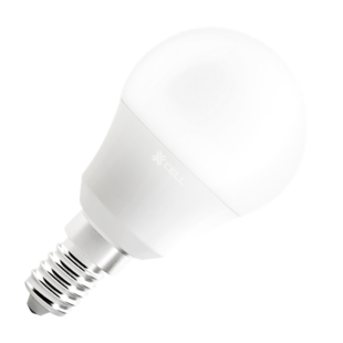 FLY-ampoule led e14 6w 517lm 4000k