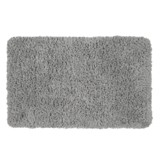 FLY-tapis sdb 50x80 gris