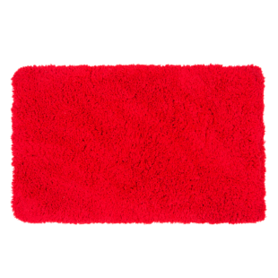 FLY-tapis sdb 50x80 rouge