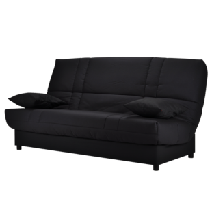 FLY-banquette type bl avec 2 coussins anthracite