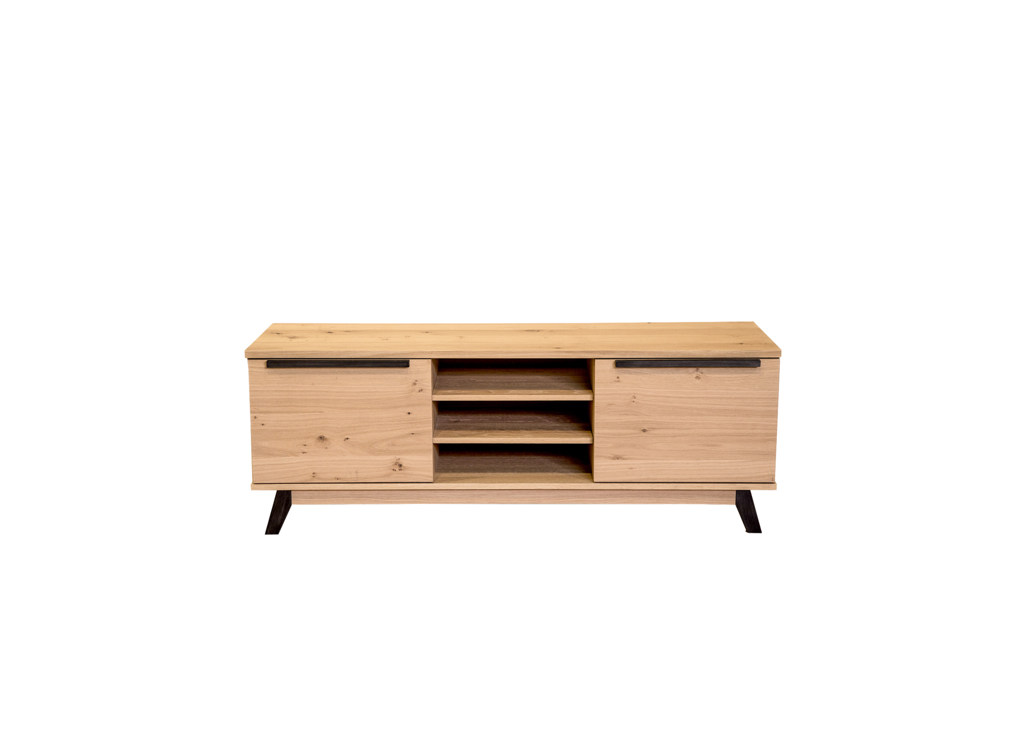 Petit meuble console fashion designs for Meuble tv hifi pas cher
