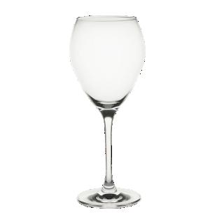 FLY-verre eau 39cl transparent