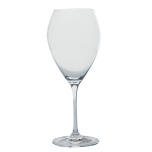 FLY-verre bordeaux 57cl transparent