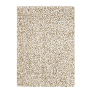 FLY-tapis 170x120cm beige