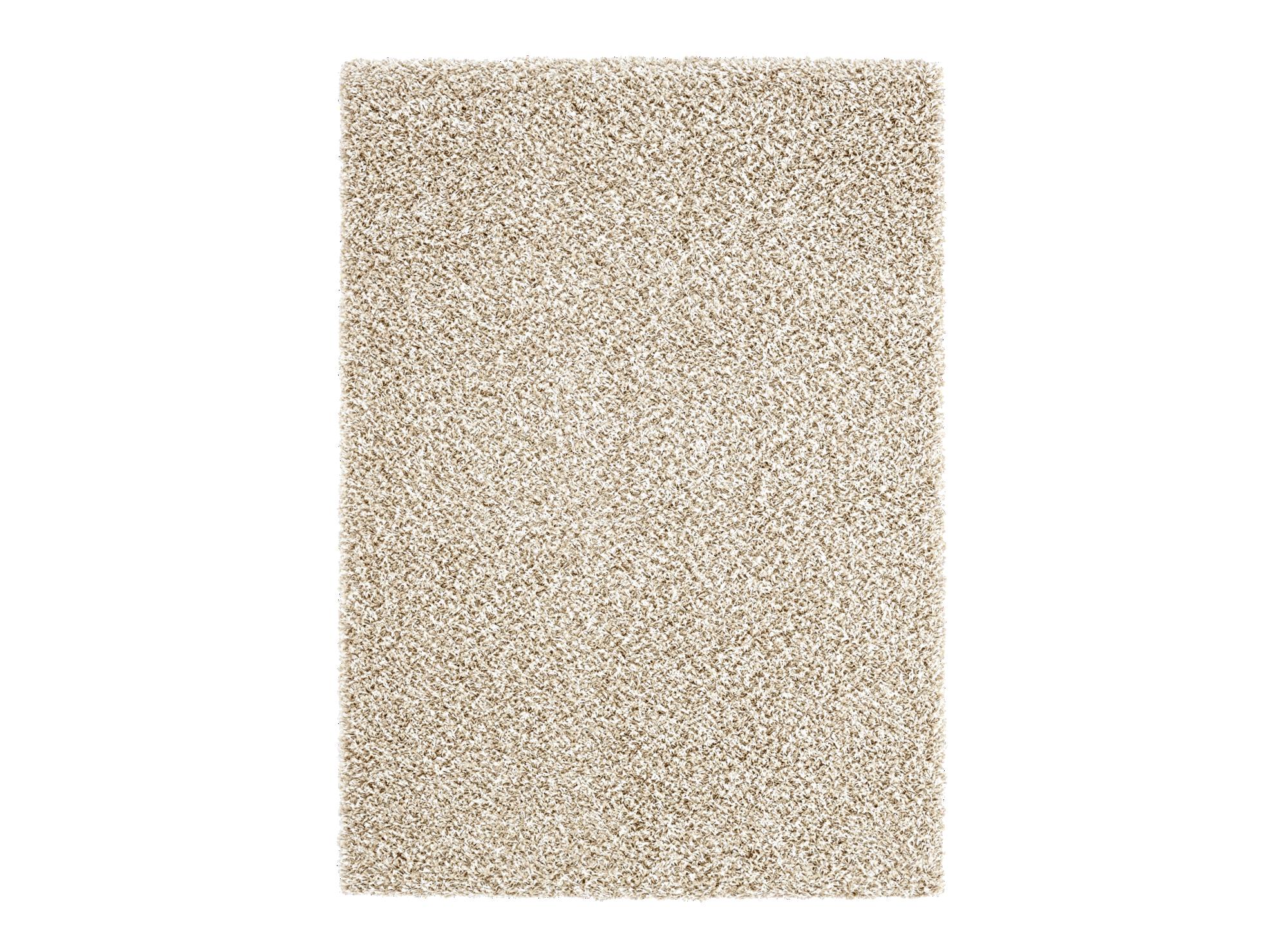Tapis mecanique 100% polypropylene dos : jute et latex coloris beige ...