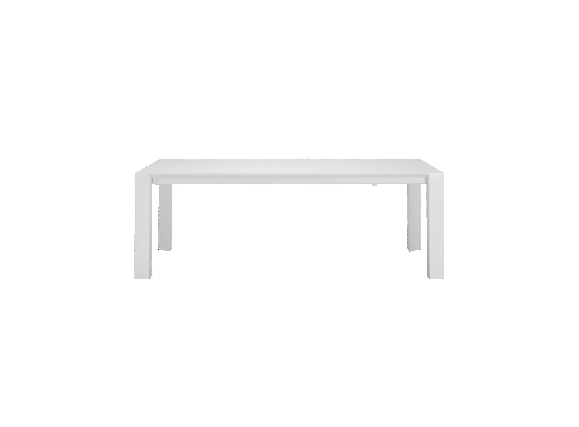 Table Design Et Pas Cher Table Ronde Carrée Et Rectangulaire Fly - Table carree 8 personnes pour idees de deco de cuisine