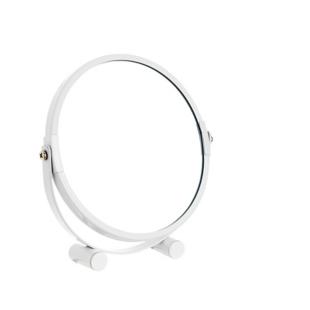 FLY-miroir grossissant x5 blanc
