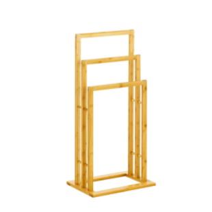 FLY-porte serviette bambou