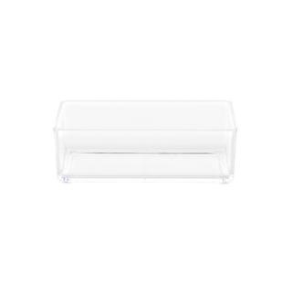 FLY-boite 15x7.5cm transparent