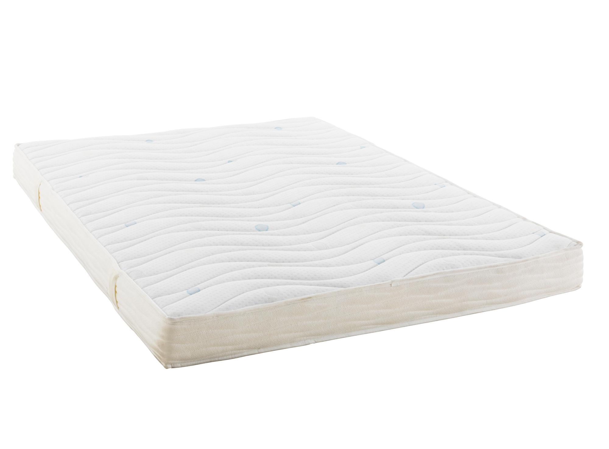 Matelas, couchage 140x190 cm. en primoflex,mousse polyurethane caland ...