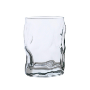 FLY-gobelet en verre 30cl transparent