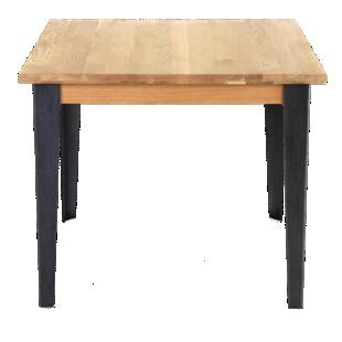FLY-table haute 90x90cm