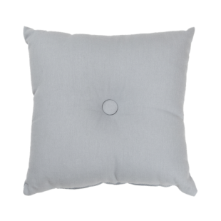 FLY-coussin coton 30x30 gris