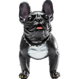FLY-chien decoratif h40 cm