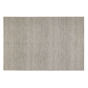 FLY-tapis 160x230 taupe/beige