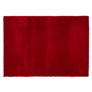FLY-tapis 170x120 rouge