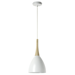 FLY-suspension h36 blanc