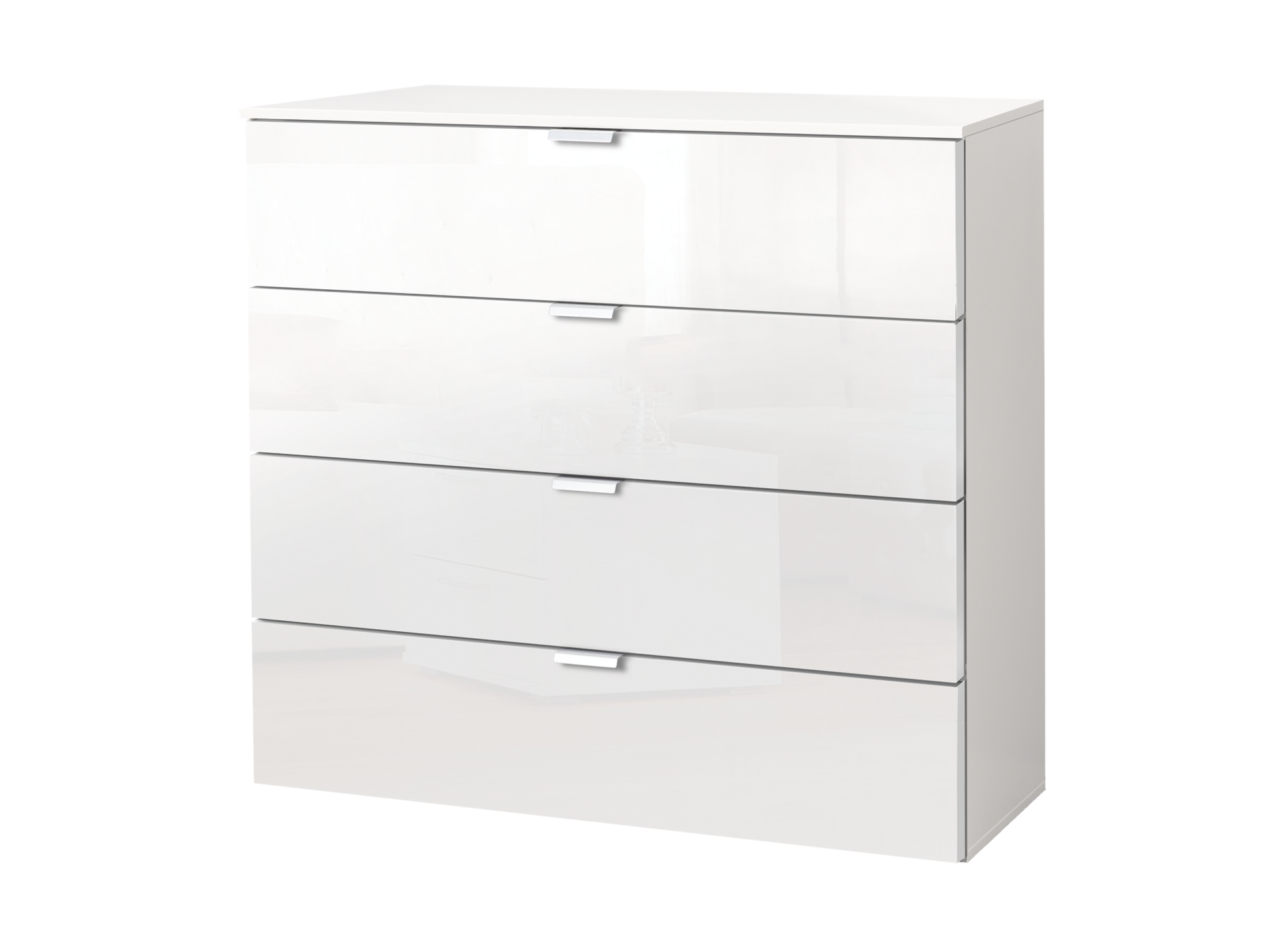Commode fly maison moderne for Meuble coiffeuse fly