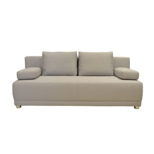 FLY-banquette gris clair