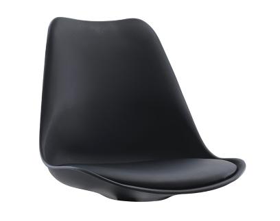 coque de chaise noire | Fly