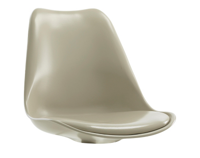 coque de chaise beige | Fly