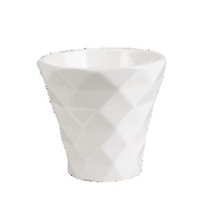 FLY-mug 20 cl blanc