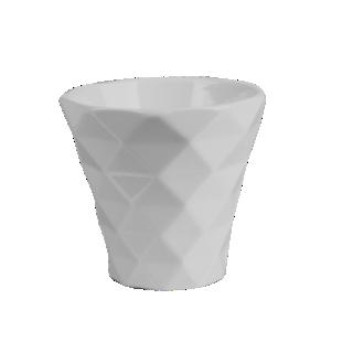 FLY-mug 20 cl gris