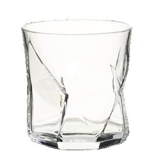FLY-gobelet 32cl transparent