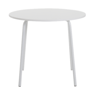 Table console blanche fly - Table blanche fly ...