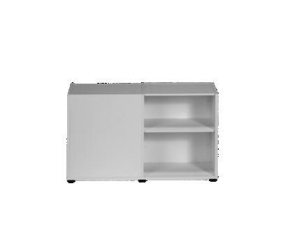 bureau blanc bureau bureau meuble fly. Black Bedroom Furniture Sets. Home Design Ideas
