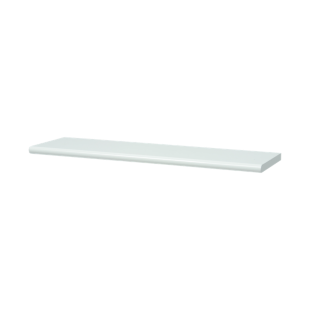 FLY-etagere 60x18 cm blanc brilliant
