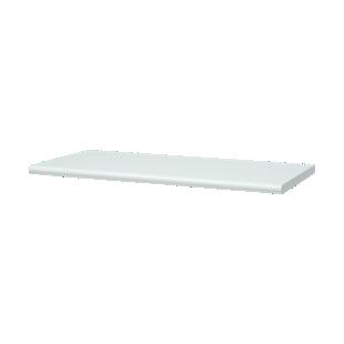 FLY-etagere 60x28 cm blanc brillant