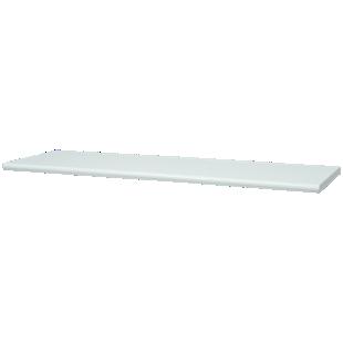 FLY-etagere 90x28 cm blanc brillant