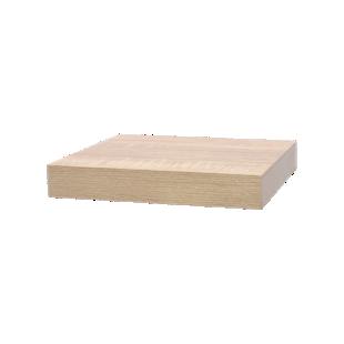FLY-etagere 25x23,5 cm sonoma