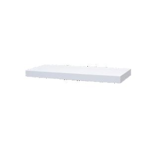 FLY-etagere 60x23,5 cm blanc