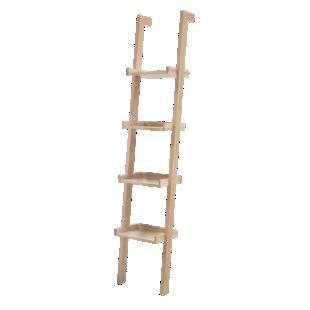 FLY-etagere droite l37cm chene