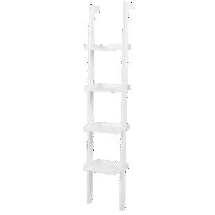 FLY-etagere droite l37cm blanc