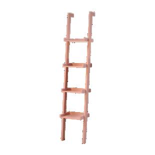 FLY-etagere droite l37cm rose